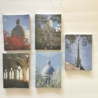 Augustana College Rock Island IL Blank Notecards Cards Lot of 125 Chapel Main