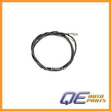 BMW 318i 318is 325i 325is 318ti 740i Electrical Contact Wire (Black) 0.2-0.5 mm