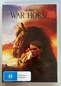 War Horse (DVD) Emily Watson & David Thewlis (Australian Region 4 PAL)