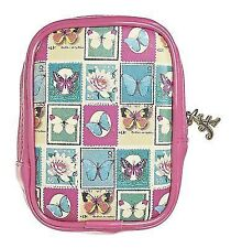 Accessorize Fashion Universal Hard Case Cover for Digital Camera - Butterfly