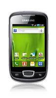 Samsung  Galaxy mini GT-S5570 wie neu ohne simlock inkl. OVP
