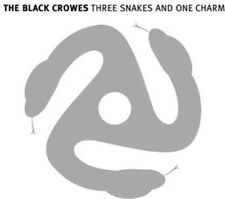 The Black Crowes - Three Snakes & One Charm [New Vinyl]