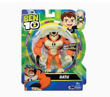 Ben Ten 10 action figure Rath personaggi base 12 cm nuovo bambino giocattoli