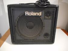 ROLAND KC-100 - 4 CH. MIXING KEYBOARD AMP..
