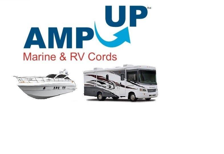 Amp Up Marine & RV Cords