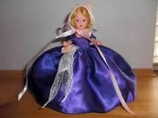 Nancy Ann Storybook Doll ~ #197 November