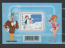 France - BF 116 neuf ** - MNH - Fête du timbre Droopy