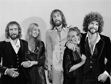 Fleetwood Mac 8X10 Glossy Photo Picture