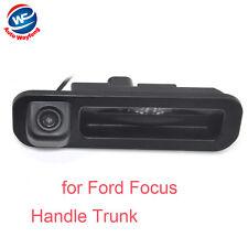 Car Rear View Backup Camera Reversing Parking Camera for Ford Focus 2012 2013