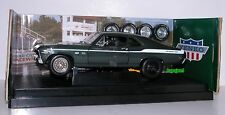 1969 YENKO NOVA 427 69 Chevy Issue #1 RC2 Ertl Aupercar Collectibles 1:18 Scale