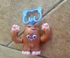 Moshi Monster Furi toy McDonalds 2012