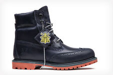 "Billionaire Boys Club BEE LINE x Timberland BBC 6"" Brogue Women's Boots SIZE 6US"