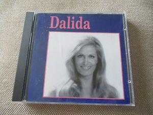 "CD ""DALIDA - BAMBINO"" collection Joker"