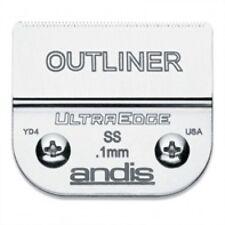 Andis outliner Ultraedge 0,1 mm Hoja de Oster 97 y bgc2 Excel