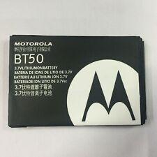 OEM BT50 battery FOR Motorol W260g W315 W385 W395 W490 W370 W510 W755  W766