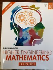 Higher Engineering Mathematics, Paperback by Bird, John, Brand New, Free ship...