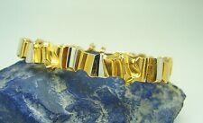 Lapponia Armband 585 Gold Bicolor 33,1 Gramm