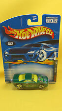 A57:New HOTWHEELS Anime Series Muscle Time