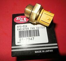 Radiator Fan Switch AN3400 AN650 BURGMAN DL650 VSTORM SV650