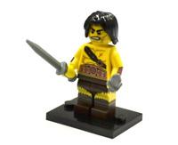 Lego Barbarian 71002 Collectible Series 11 Minifigures