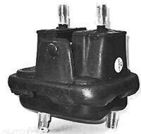ENGINE MOUNT FRT FOR HOLDEN COMMODORE 3.8I V6 VN (1988-1991)