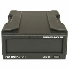 Tape and Data Cartridge Drives with USB 3.0 Interface