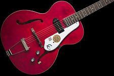 Epiphone Inspired By 1966 Century Hollowbody Electric Guitar Cherry no case