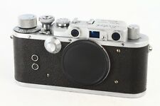 """Very RARE"" Leotax S Rangefinder camera ""MINT-"" From Japan#3079"
