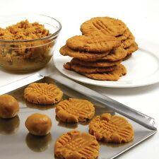 "Norpro en acier inoxydable cookie pâtisserie feuille plaque de cuisson 16""X12"" NP3862 n"