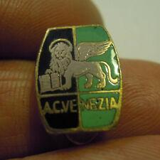 PINS SPILLA DA BAVERO - A.C. VENEZIA CALCIO -  ANNI '60 ( VP )