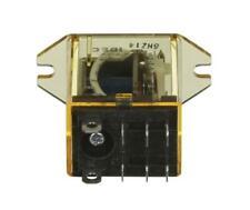 00-416535-00006 Vulcan Hart Relay Switch 10A 110-120V Dpdt