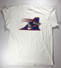Vintage CFL Montreal Alouettes Canada T-Shirt Size XL