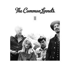 THE COMMON LINNETS II 2015 13-track CD album BRAND NEW Eurovision