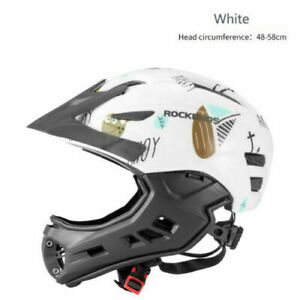 ROCKBROS Kids Safety Helmet for Bike Scooter Inventory Clearance UK STOCK