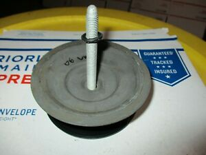 ✅ Vue Spare Tire Mounting Hook J Type Plate Car Rim Hold Inches Trunk Screw