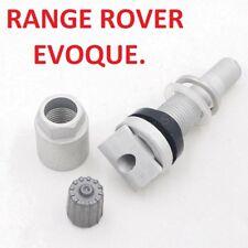 Reemplazo de válvula de presión de neumáticos TPMS LAND ROVER Range Rover Evoque 2011 en