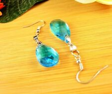 Beauty Glass Drop/Dangle Fashion Earrings