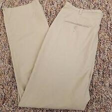 Banana Republic Pants Women's Size 10 30 x 25 Beige Ankle Length Dress Pants
