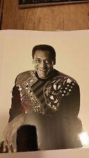 Handsigniertes Bill Cosby Autogramm mit COA! In Person! RARE