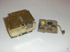 A9000 A9400A RT-246 RT-524 MILITARY RADIO MODULE USED CHECKED POWER SUPPLY