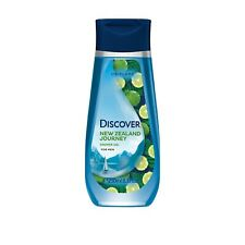 ORIFLAME DISCOVER NEW ZEALAND JOURNEY SHOWER GEL for men AQUATIC CITRUS SCENT