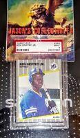 1989 Fleer KEN GRIFFEY JR. Rookie RC #548 **PSA 9**MINT  Mariners ~HOF~