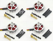 4PCS 5010 360KV High Torque Brushless Motors For MultiCopter QuadCopter