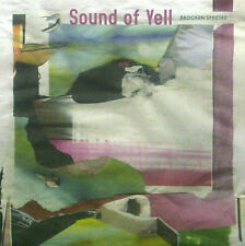 CD SOUND OF YELL - chunk spectre