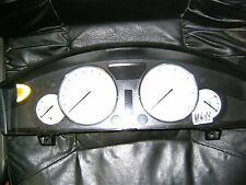 Velocímetro combi instrumento chrysler 300c 300 p56044943af diesel cluste Clocks cabina