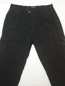 Blackhawk Warrior Wear Tactical Pants 40x32 Black