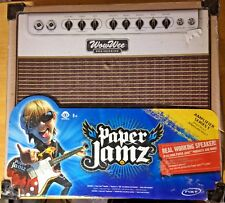 Paper Jamz Guitar Amplifier Series 1 6274 Working Speaker WowWee NIP Sealed 2009