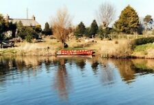 PHOTO  2002 IRELAND BANNFOOT THIS IS CLOSE TO THE POINT WHERE THE RIVER BANN MEE