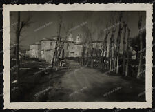 Sant Valentino-Pescara-Abruzzo-Italia - Wehrmacht-WW II-ITALY-FANTERIA - 6
