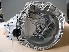 Getriebe Fiat Grande Punto  199 1,2  51 KW im Austausch 0km verstärkt
